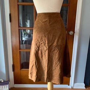 Talbots Vintage Skirt